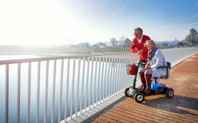 Verhoog je mobiliteit met PN-O!